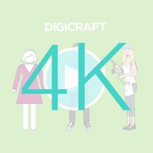 4K Explainer Video